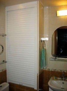 купить ролеты для ванной комнаты