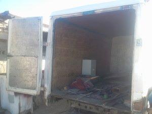 ролеты на грузовое авто
