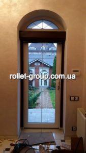 ролеты на двери донецк
