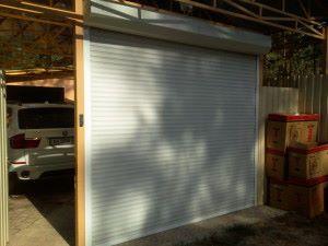 купить ролеты на гараж в Камышанах