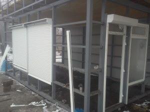 срочный ремонт роллет в днепропетровске