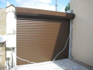 купить ролеты на гараж в комсомольском