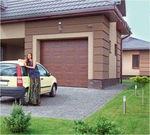 купить гаражные ворота донецк