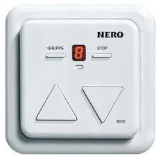 купить пульт управления ролетами Nero