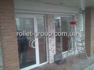 ремонт металлопластиковых дверей в донецке