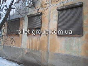 ролеты луганск цена