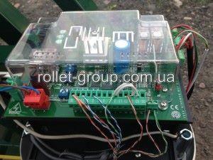 ремонт автоматики для ворот в донецке
